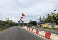 Bán đất đường Tỉnh Lộ 44A Long Điền, sổ riêng 600tr/ nhận nền 100m2(thổ cư)