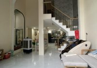 Nhà mới xây siêu đẹp giá 58tr/m2 cho 118m vuông - sân đỗ xe hơi Bình Trưng Đông Q2