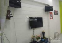 Cần bán nhà 1 trệt, 1 lầu, hẻm 157 Lưu Chí Hiếu, Phường 10, thành phố Vũng Tàu