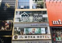 Bán nhà mặt tiền đường Nguyễn Thiện Thuật, Quận 3 (DT 6m x 22m) HĐ thuê 90tr/th. Giá bán: 56 tỷ TL