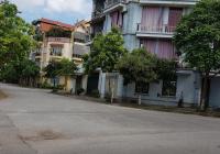 Nhà mặt phố TĐC Thanh Am, Thượng Thanh, Long Biên