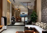 Bán nhà mặt tiền đường Hùng Vương, phường 9, quận 5, DT: 4.2x16m, trệt 4 lầu, giá 23.5 tỷ