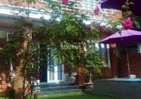 Tôi cần bán nhà liền kề 2 tầng có bể bơi đường Nguyễn Đình Chiểu, Phan Thiết, Bình Thuận