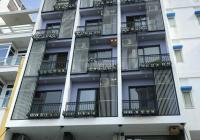 Bán tòa nhà 33 căn hộ dịch vụ tiêu chuẩn Studio, trung tâm quận 2, thu nhập 160 triệu, giá 40 tỷ