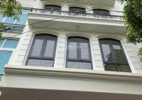 CC cho thuê tòa nhà 7 tầng MP Vũ Tông Phan, DT 100m2/ sàn, có hầm thang máy, thông sàn. Giá 70tr/th