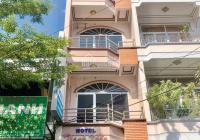 Bán khách sạn 5 tầng mặt tiền đường Bà Triệu, khu bàn cờ Nha Trang giá 6.99 tỷ, LH: 0905 262 157
