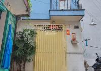 Nhà P14, Q6 hẻm Tân Hòa Đông, 5x3m đúc 2 lầu hẻm 2m. Giá 1,4 tỷ