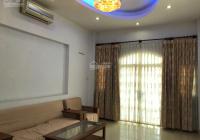 Cho thuê MT Hậu Giang, P. 4, Quận Tân Bình. Diện tích 5x20m, trệt 3 lầu 5 phòng