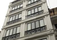 Bán nhà mặt phố Lê Đại Hành - Hai Bà Trưng, khu kinh doanh các mặt hoặc xây làm tòa văn phòng