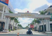 Đất mặt tiền QL13, trung tâm thị xã Bến Cát, Bình Dương, dự án Golden Center City