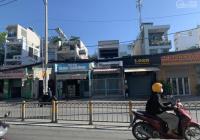 Bán nhà mặt phố đường Nguyễn Thị Thập, quận 7, 126m2