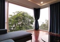 Bán toà căn hộ mặt hồ làng Yên Phụ (Vũ Miện) Tây Hồ 132 m2 7 tầng, LH 0948298889