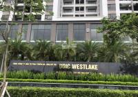 Căn góc Udic Westlake 168m2 giá 33tr/m2 full NT cao cấp - nhận nhà luôn HTLS 0%, CK 5%, tặng 100tr