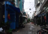 Bán dãy trọ đường Hồ Văn Long, Tân Tạo, Bình Tân