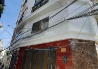 Bán nhà mới xây, sạch đẹp leng keng, hẻm 4m Nơ Trang Long, P12, quận Bình Thạnh - SHR pháp lý sạch