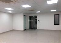 Tòa văn phòng 6T thang máy, MT 6m, phố mới Q. Ba Đình, dưới 15 tỷ