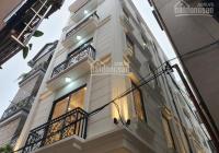 Chính chủ bán nhà: 42m2 x 5 tầng ngõ 101 phố Đào Tấn, Ba Đình, Hà Nội