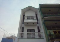 Bán nhà hẻm xe hơi 8m, Nguyễn Quý Yêm, An Lạc, Bình Tân