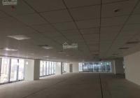 Cho thuê văn phòng tòa nhà 29T phố Hoàng Đạo Thúy. Diện tích thuê 120m2, 320m2, 500m2