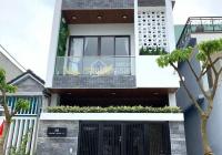 Cho thuê nhà 1 trệt 1 lầu, đường Hồ Tùng Mậu, giá 7 triệu