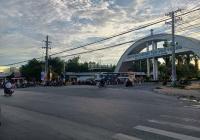 Nền gần cách cần thơ 4km gần khu Tân Phú Thạnh