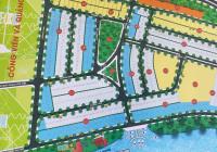 Bán đất biển biệt thự An Bàng, TP Hội An lô C1 giá 22 tr/m2. LH: 0942 776 978