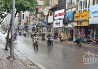 Bán lô đất vàng đầu phố Bạch Mai - kinh doanh đỉnh - bán đất tặng nhà 168m2, mặt tiền 5m