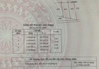 Bán đất hẻm 345 Bình Thành, Bình Tân, giá 2.9 tỷ