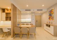 Cho thuê căn hộ mới tinh vô ở liền 0908445792