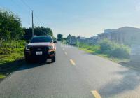 Bán đất ngay cổng chính sân bay Lộc An, Đất Đỏ, BRVT 264m2 thổ cư 100m2 ngang 10m tường rào kiên cố
