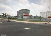 Nhà phố liền kề khu dân cư Mỹ Hòa 4, Xuân Thới Đông, Hóc Môn