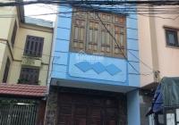 Cho thuê nhà ngõ Nguyễn Xiển, diện tích 45m x 4 tầng, mặt tiền 3m, ngõ ô tô tránh nhau, 14tr/th