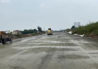 Bán lô đất 50m2 mặt đường Vành Đai 3.5 ngay cạnh khu đô thị An Lạc giá 142tr/m2 cơ hội đầu tư
