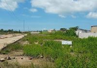 Cần bán lô đất 2 mặt tiền đường Phước Thắng, phường 12, thành phố Vũng Tàu