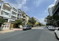 Bán nhà đường 24m KDC Tân Thuận Nam, Phú Thuận, Q7. DT 4x20m(3 lầu sân thượng), giá 11.5 tỷ