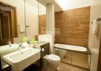 Cho thuê căn hộ penthouse 220m2 chung cư Indochina 241 Xuân Thủy và căn hộ 145m2 không đồ