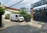 Lô đất cực đẹp phường Linh Chiểu Kha Vạn Cân- ngay ủy ban Phường Linh Tây DT 4x20m, sổ hồng riêng