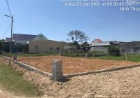 Bán đất gần khu du lịch biển Dốc Lếch một trong những bãi biển đẹp của Khánh Hoà Khánh Hoà