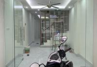 Bán nhà phố Kim Giang, vị trí kinh doanh, ô tô tránh nhau, 45m2 x 5 tầng, giá 6,7 tỷ, 0945405315