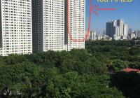 Chính chủ: Cần bán căn hộ chung cư tầng 18 toà HH2B Linh Đàm, Hoàng Mai, Hà Nội