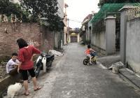 Bán nhà Trung Hậu Đông, Tiền Phong. DT 70m2 MT 5m giá 1,6 tỷ, đường 3,5m phù hợp ở KD cho thuê