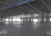 Kho xưởng cho thuê Tân Túc, Bình Chánh, diện tích 20.000m2 (2ha), giá 70.000đ/2m
