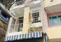 Bán nhà đường Nguyễn Minh Châu, P Phú Trung, Tân Phú