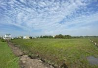 Đất thổ cư xã Phú Hữu, huyện Nhơn Trạch, đất giá tốt mùa dịch