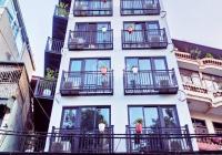 Bán nhà mặt Hồ Tây, kinh doanh căn hộ, 133m2, MT 6.4m, giá 62 tỷ