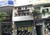 Cho thuê mặt bằng tầng trệt, địa chỉ 89A Hàm Nghi, quận 1. Giảm giá mùa dịch - miễn trung gian