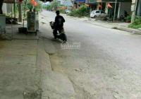 Bán đất gần chợ túc Duyên, phường Túc Duyên TP Thái Nguyên