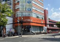 Cho thuê tòa nhà 2 mặt tiền Cách Mạng Tháng 8 - Hồ Xuân Hương