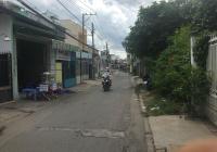 Nhà MT Nguyễn Văn Hoa, 5x17,5m, thổ cư, buôn bán tất cả