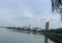 Bán nhà phố Võng Thị, Tây Hồ, 72m2x7T x MT 5.8m, 3 ô tô tránh thang máy, KD đỉnh 18.5 tỷ 0979212998